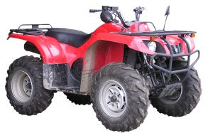 Eine Quad Tour mit Extras